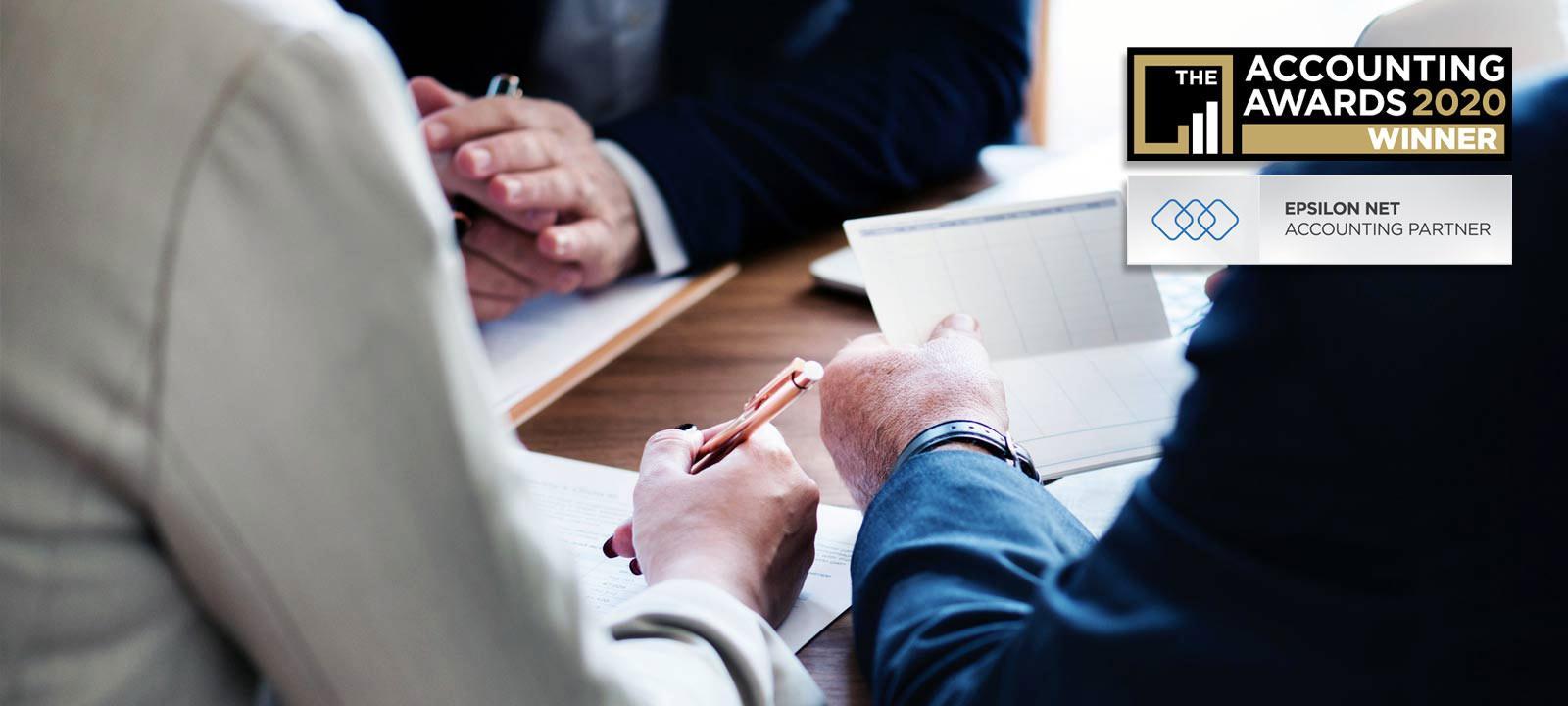 Υπηρεσίες Μισθοδοσίας Υποστήριξη στην Εργατική Νομοθεσία