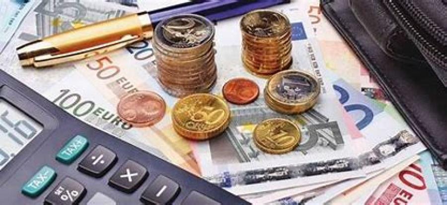 Πάγιες δαπάνες: Έως τις 15 Νοεμβρίου οι αιτήσεις για την υπαγωγή στη ρύθμιση